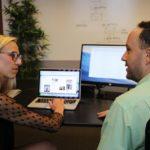 Designing an affordable website