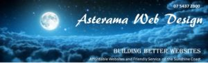 Asterama Web Design